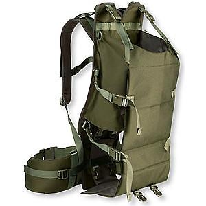 L.L.Bean Hunter's Carryall Pack