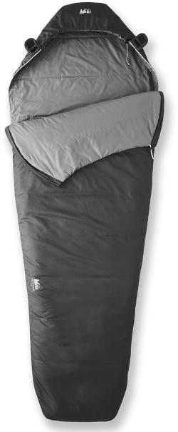 REI Helio Sack 55 Sleeping Bag