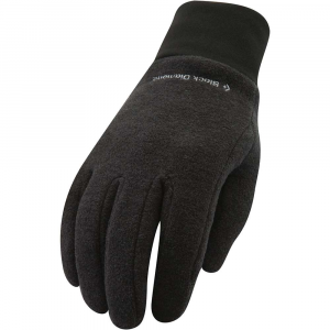 photo: Black Diamond Men's WoolWeight Glove glove liner