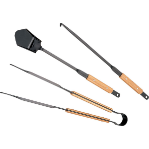 Snow Peak Fire Tool Set