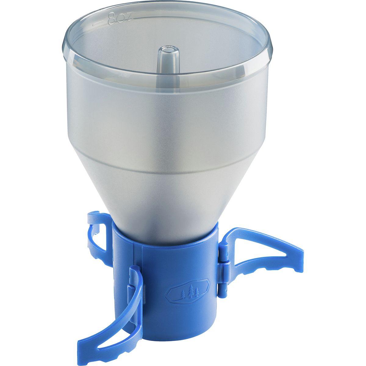 photo: GSI Outdoors Coffee Rocket coffee press/filter