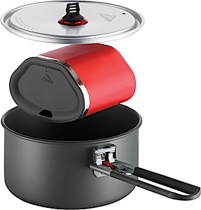 photo: MSR Quick Solo System pot/pan