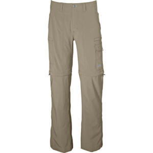 The North Face Apex AlphaChalk Convertible Pant