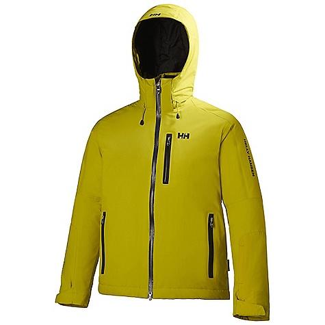 photo: Helly Hansen Men's Motion Jacket snowsport jacket