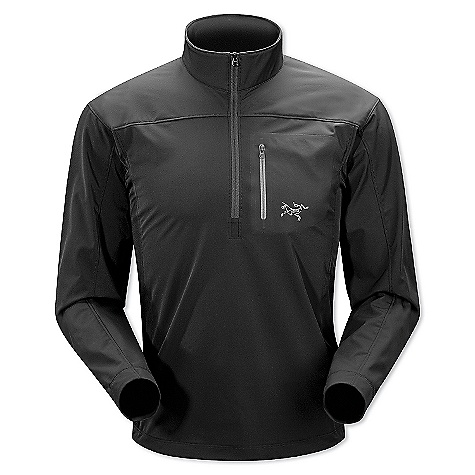 photo: Arc'teryx Gamma LT Pullover long sleeve performance top
