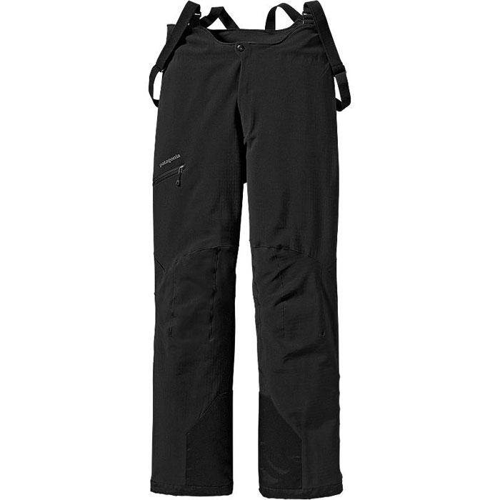 photo: Patagonia Northwall Pants soft shell pant