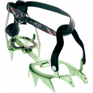 photo: CAMP XLC 470 crampon