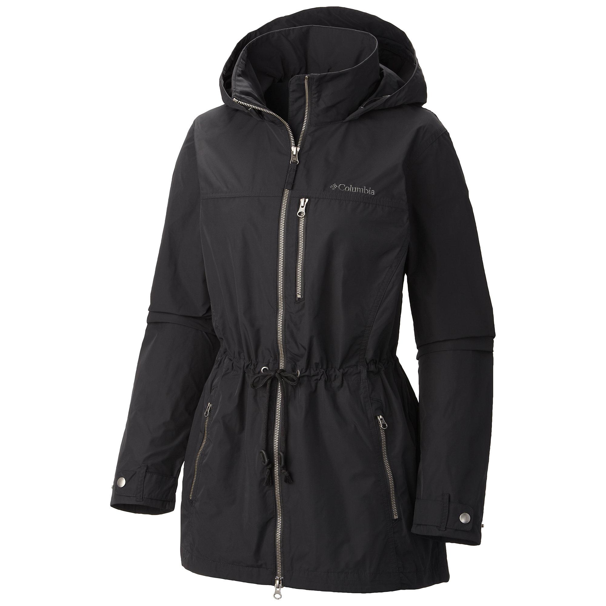 Columbia Suburbanizer Jacket