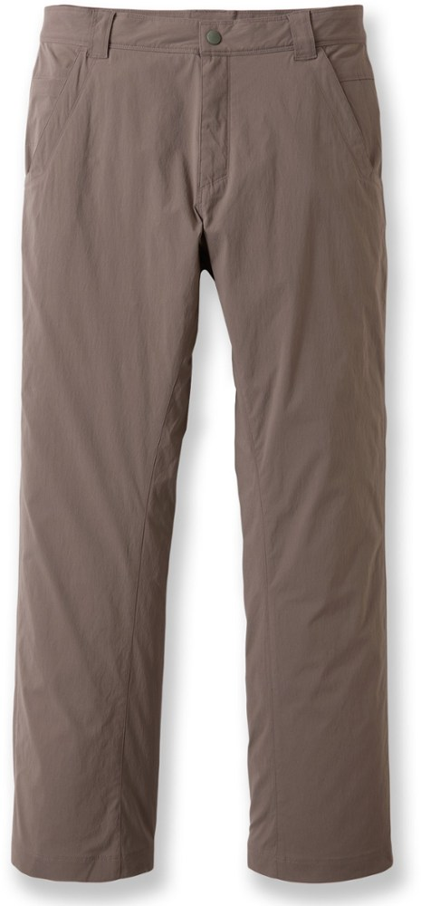 photo: Royal Robbins Global Traveler Pant hiking pant