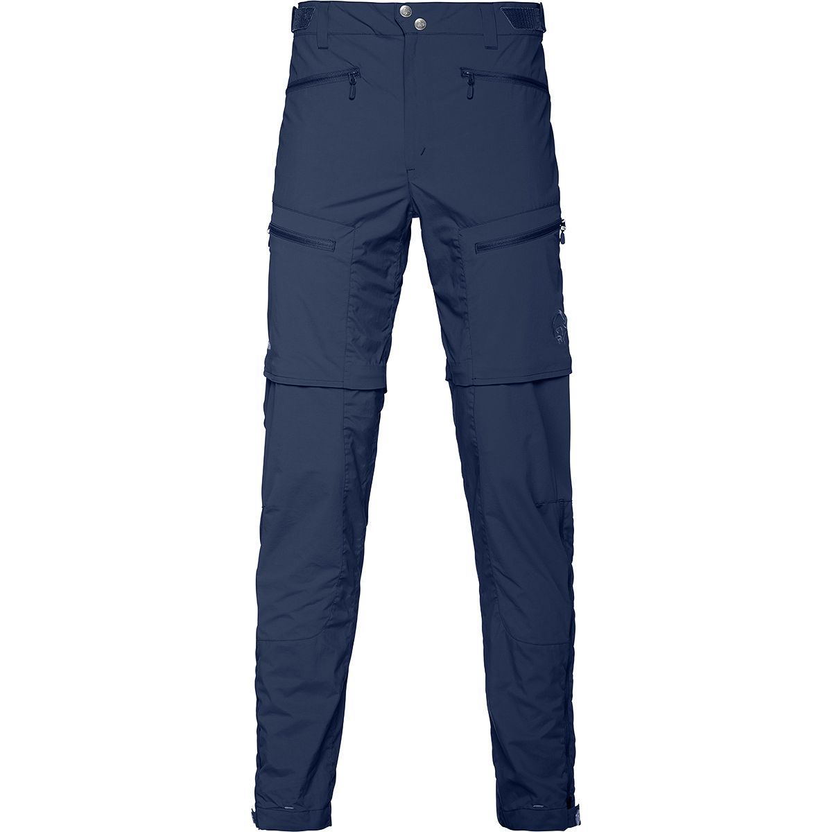 photo: Norrona Men's Bitihorn Flex1 Zip-Off Pant hiking pant