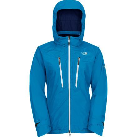 photo: The North Face Elemot Jacket synthetic insulated jacket