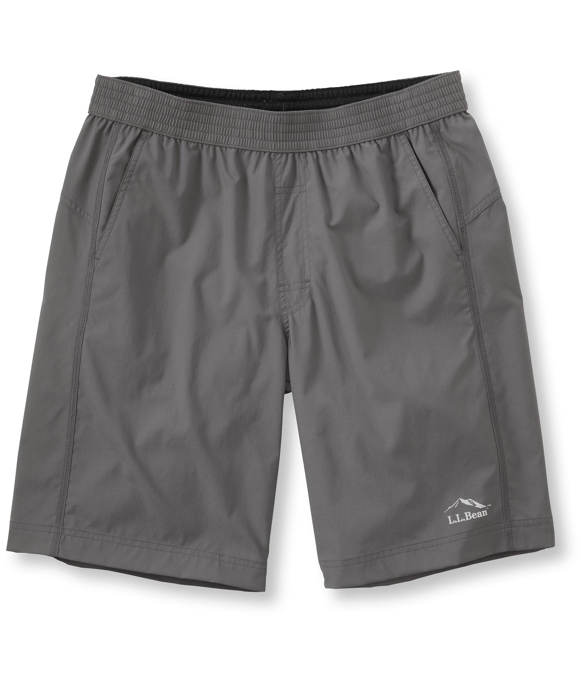 L.L.Bean MultiSport Shorts
