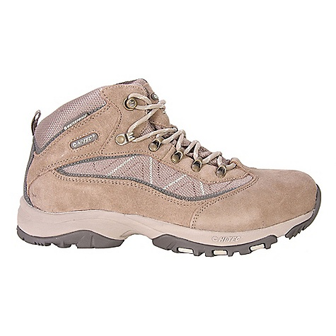 photo: Hi-Tec Cliff Trail WP hiking boot