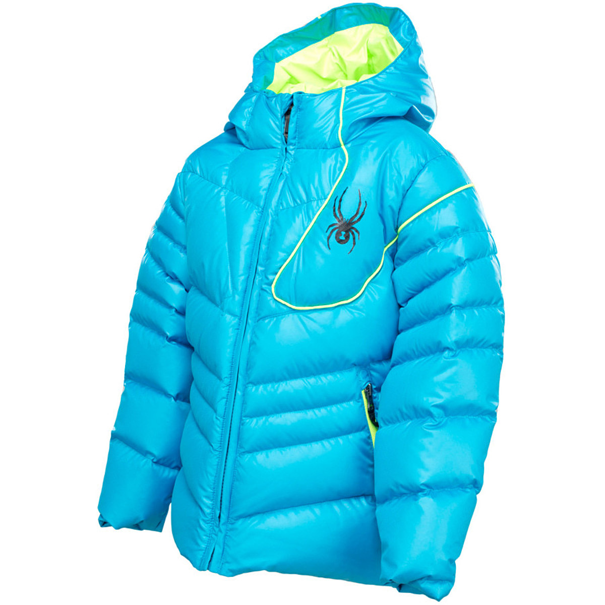 Spyder Mini Upside Down Jacket