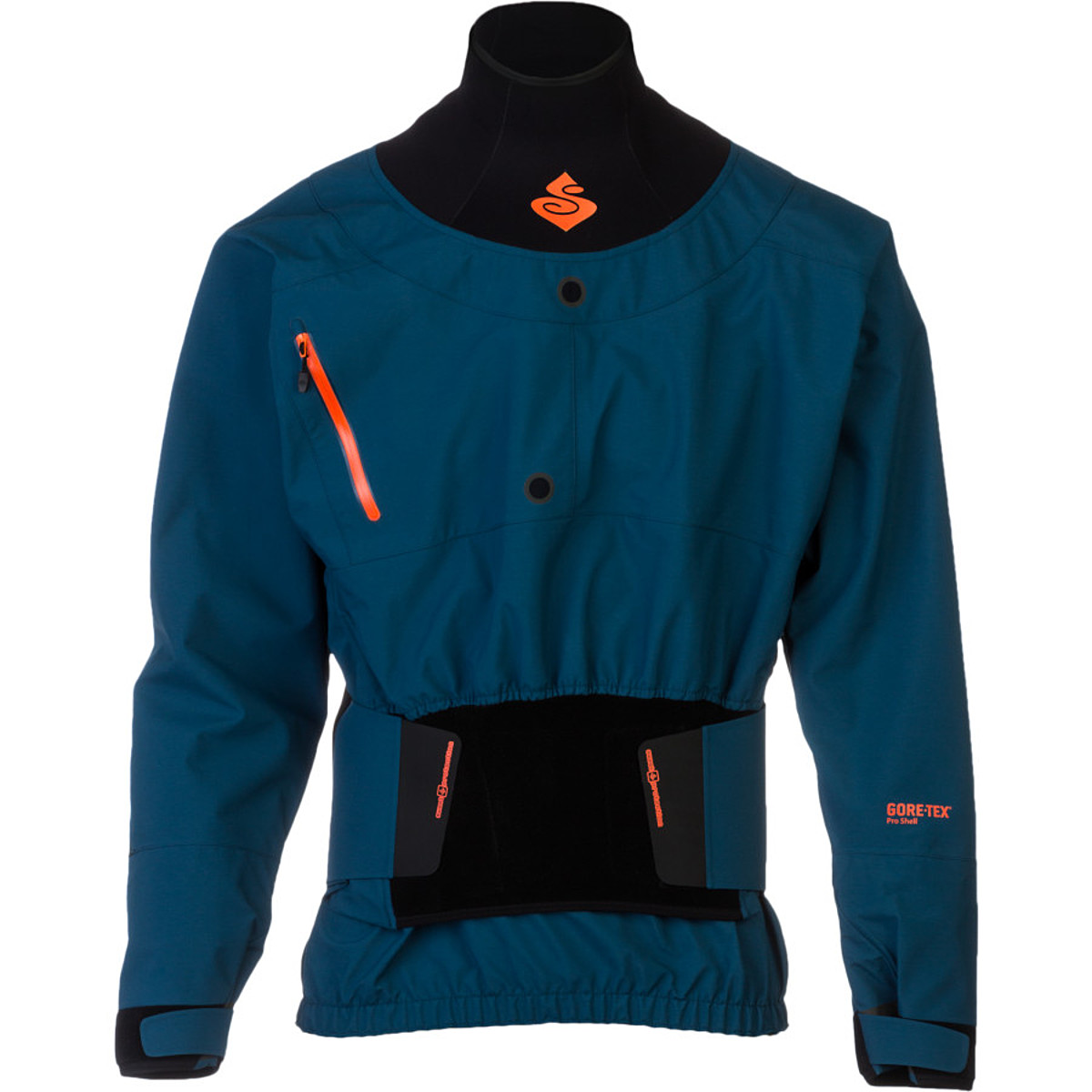 photo: Sweet Protection Supernova Dry Top long sleeve paddle jacket