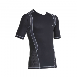 CW-X Ventilator Web Top Short-Sleeve