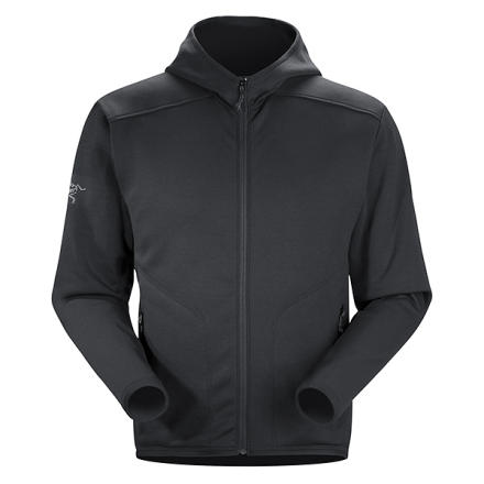 photo: Arc'teryx Men's Fugitive Hoody fleece jacket