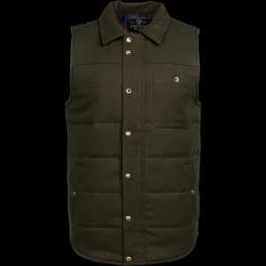 United by Blue Drummond Vest