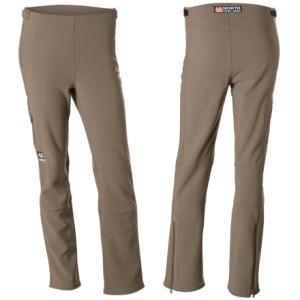 photo: 66°North Women's Glymur Softshell Pants soft shell pant