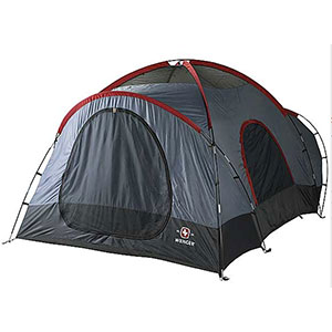 photo: Wenger Dome Tent tent/shelter