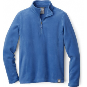 REI Quarter-Zip Fleece Top