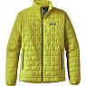 photo: Patagonia Men's Nano Puff Jacket