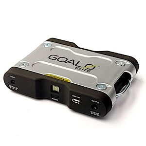 Goal Zero Elite Sherpa 50 Battery
