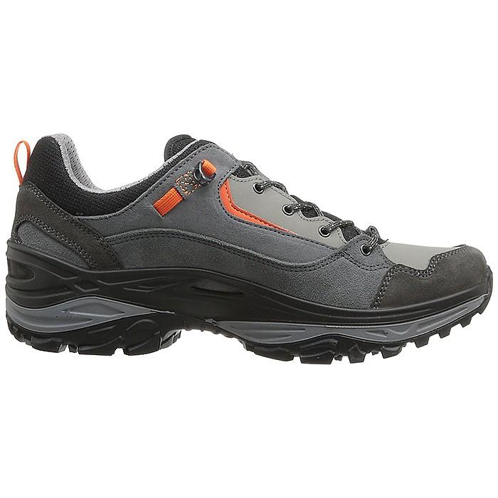 photo: Lowa Tempest Lo trail shoe