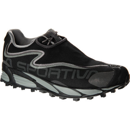 photo: La Sportiva Crosslite 2.0 trail running shoe