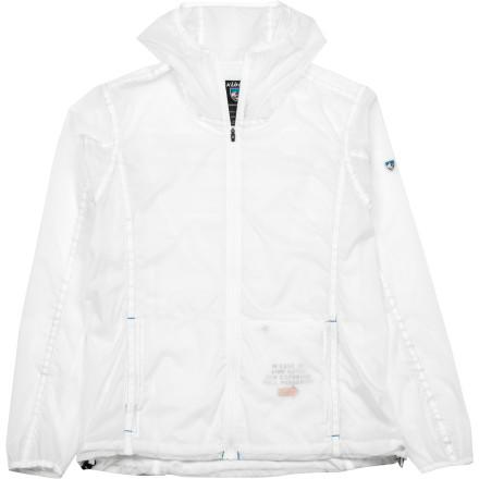 Kuhl Parashirt Jacket