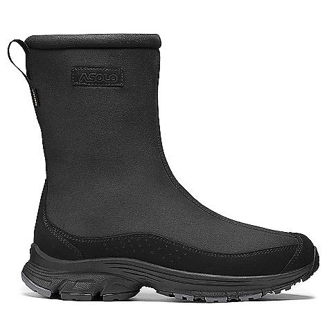 photo: Asolo Alchemy GTX winter boot