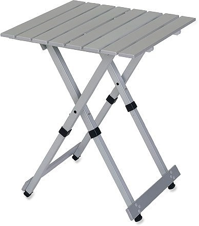 photo:   RIO Adventure One-Piece Camp Table camp table