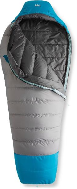 REI Alpen Pod 17 Sleeping Bag