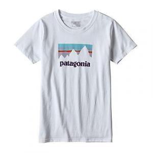 Patagonia Recycled Cotton/Poly Responsibili-Tee