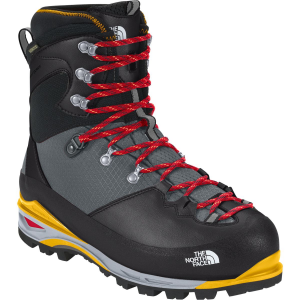 photo: The North Face Verto S6k Glacier GTX mountaineering boot
