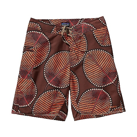 photo: Patagonia Paddler Board Shorts active short