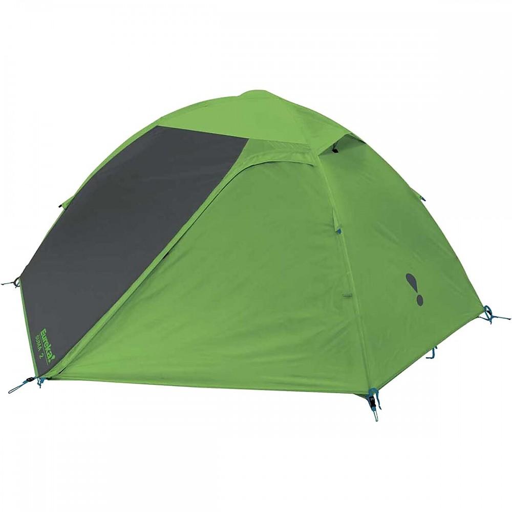 photo: Eureka! Suma 2 three-season tent