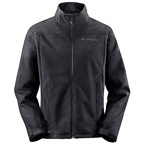 photo: VauDe Cyclone Jacket soft shell jacket
