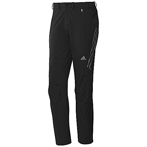 photo: Adidas Women's Terrex Swift All Season Pants hiking pant