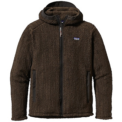 photo: Patagonia Arctos Hoody fleece jacket