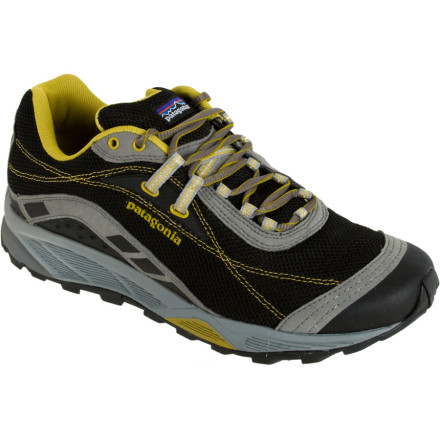 photo: Patagonia Men's Tsali trail shoe