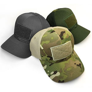 photo of a RE Factor Tactical cap