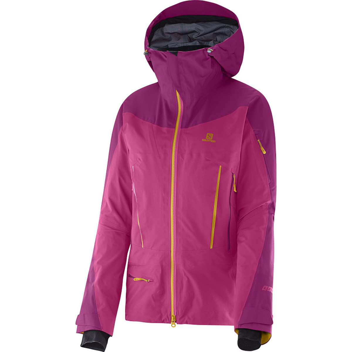 Salomon Soulquest BC GTX 3L Jacket