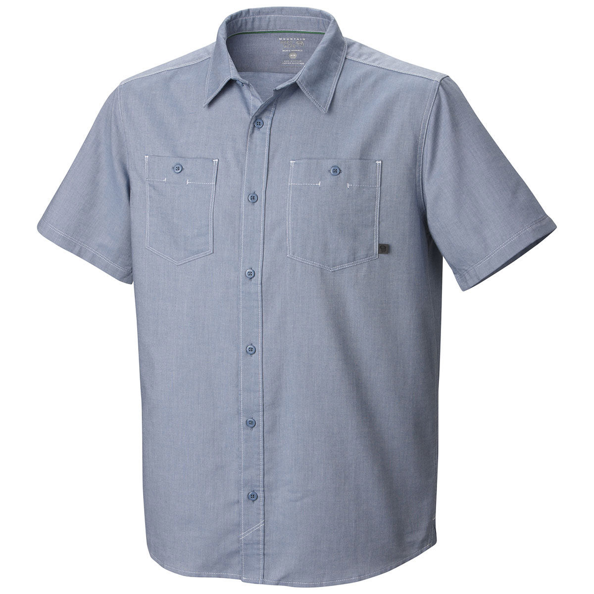 Mountain Hardwear Huxley Shirt