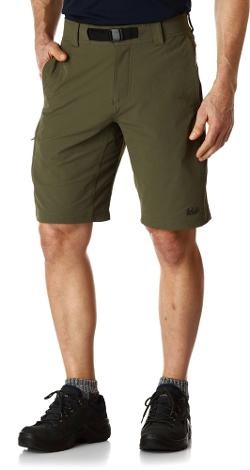 REI Screeline Shorts