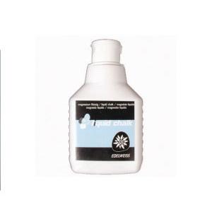 photo: Edelweiss Liquid Chalk chalk