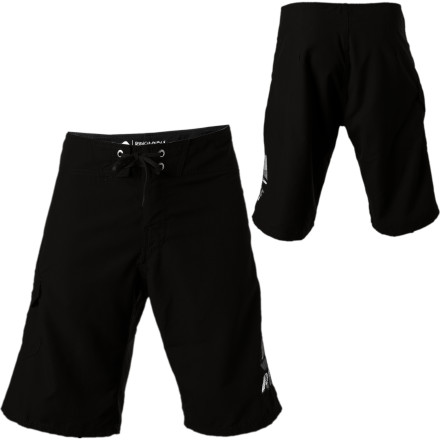 photo: Reef Diurnal Boardshorts active short