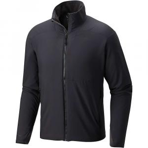 photo: Mountain Hardwear Axial Jacket waterproof jacket