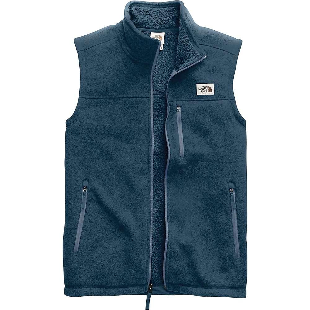 photo: The North Face Gordon Lyons Vest fleece vest