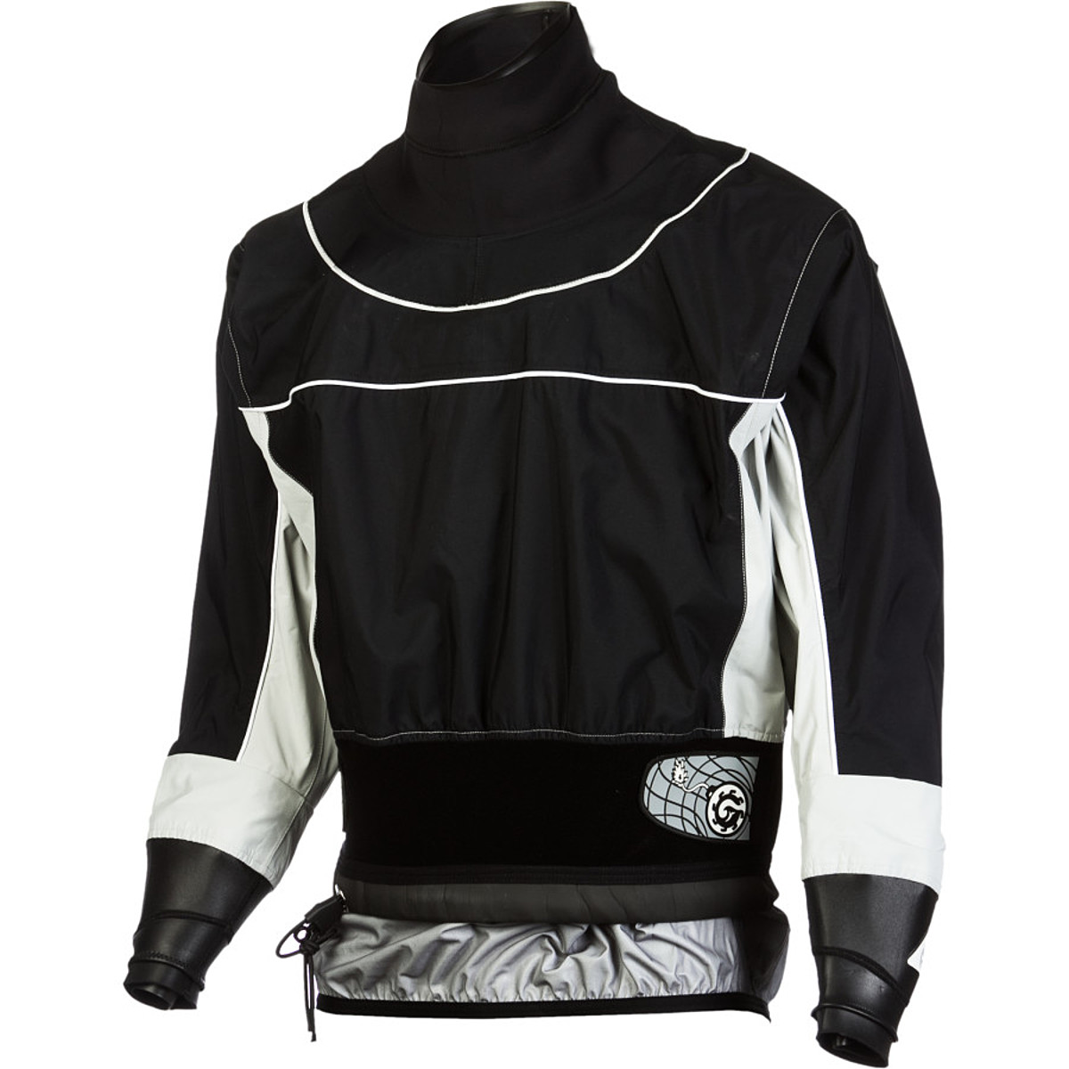 Bomber Gear Bomb Dry Top - Long-Sleeve